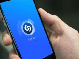 How to Find a Song Name and Artist Quickly Using Shazam