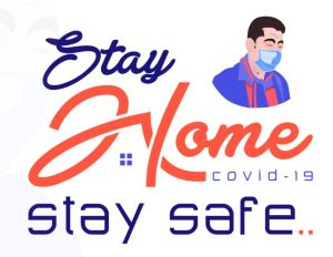 stay home stay safe - mobodaily