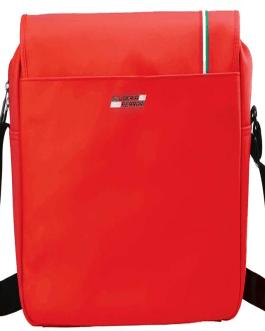 Original Ferrari Red office and laptop bag