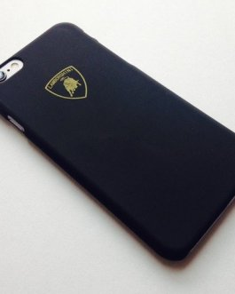 Lamborghini cases for IPH 6s, 7, 7+ and 8