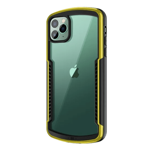 Alpha Iphone 11 pro max Yellow