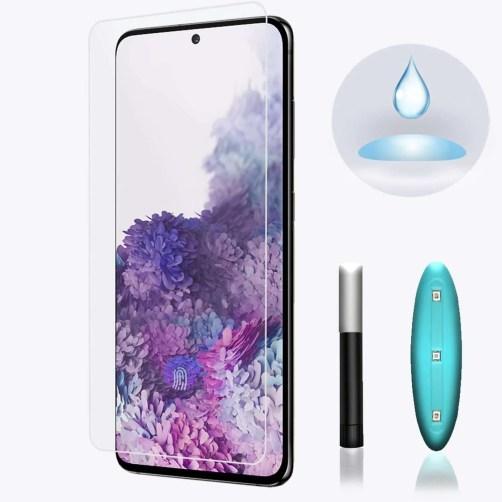 Samsung S21ultra UV