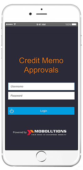 sap credit memo approvals app