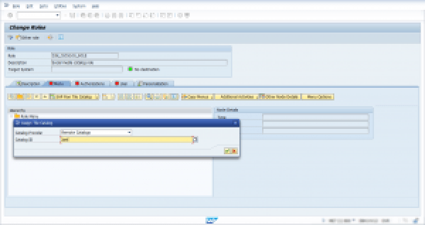 SAP JAM Integration
