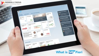 Advantages and benefits using Fiori rather than GUI | SAP Fiori