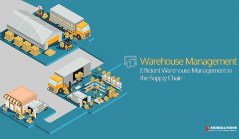 SAP Warehouse Management | SAP Warehouse | SAP EWM