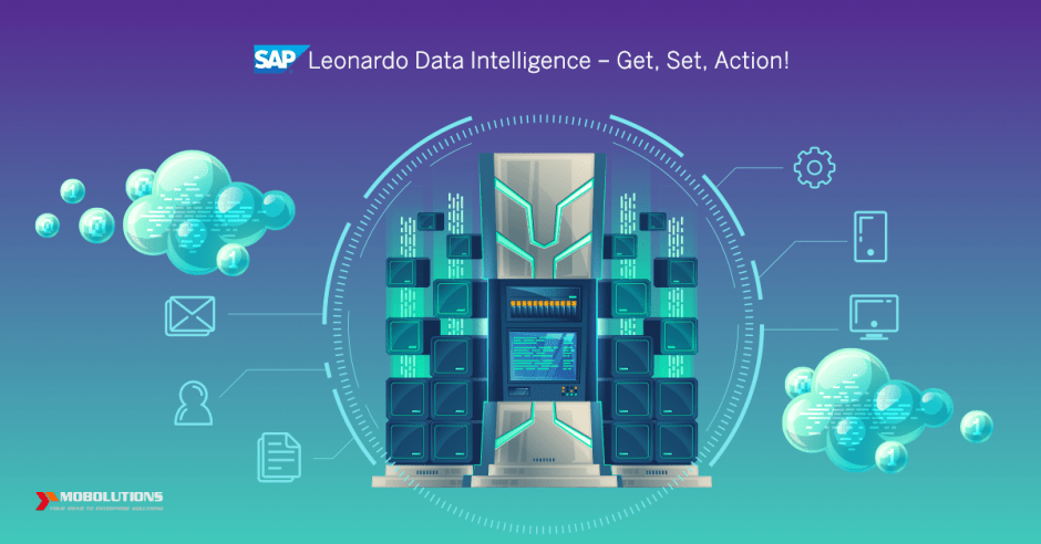 SAP Leonardo Data Intelligence | SAP Data Network