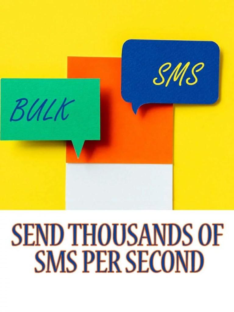 integrate sms api bulk sms service in kolkata