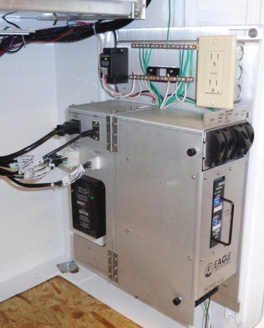 ATC Cabinet Brilliant P Inside Right