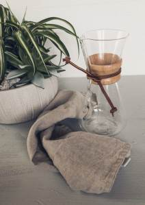 Alternative Kaffeezubereitung: Chemex