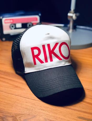 Podcast Interview mit RIKO