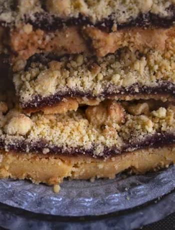 Sweet und Tasty ist dieser Kuchen aus der bekannten Tasty Reihe