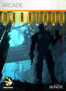 Marathon 2 Durandal For Xbox 360