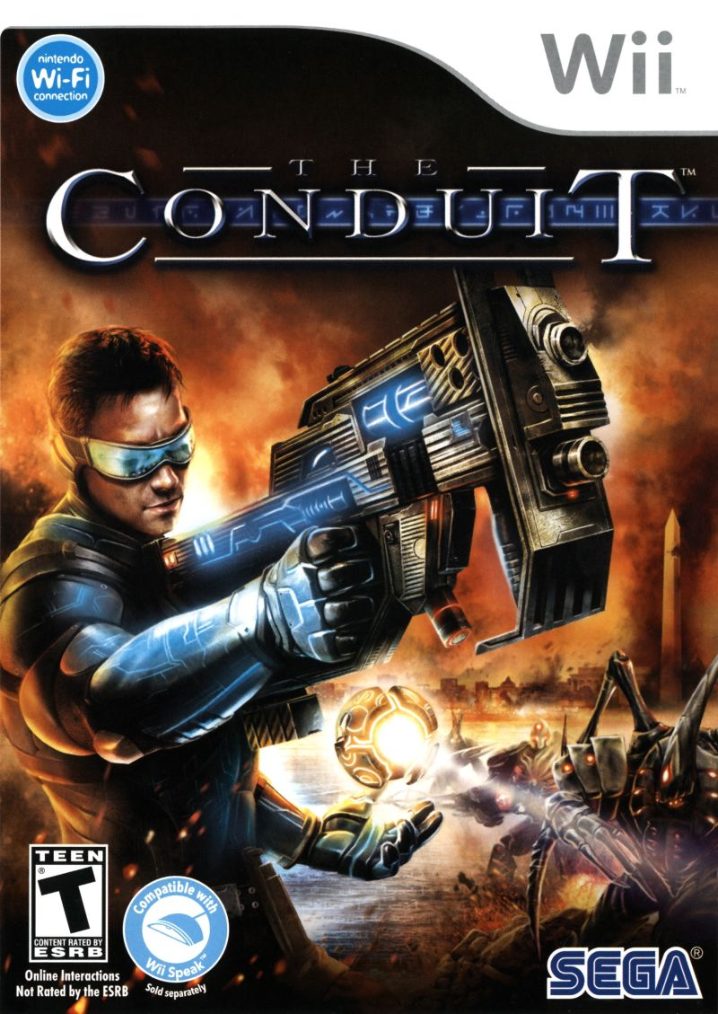 The Conduit For Android 2013 Mobygames