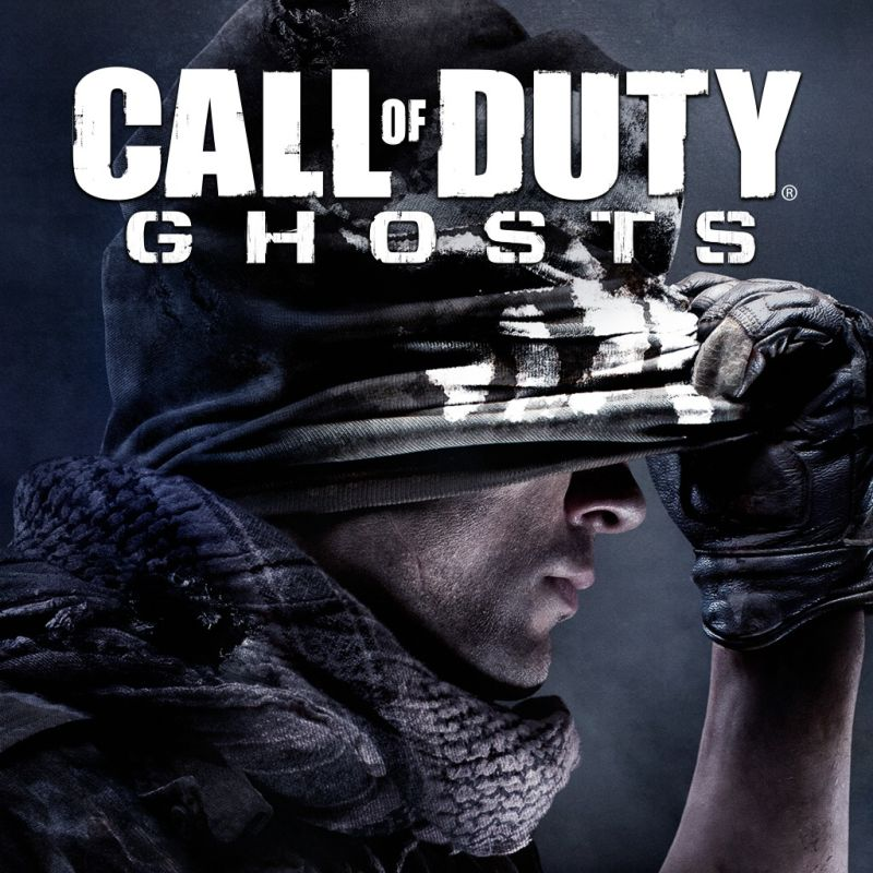 Call Of Duty Ghosts For PlayStation 3 2013 MobyGames