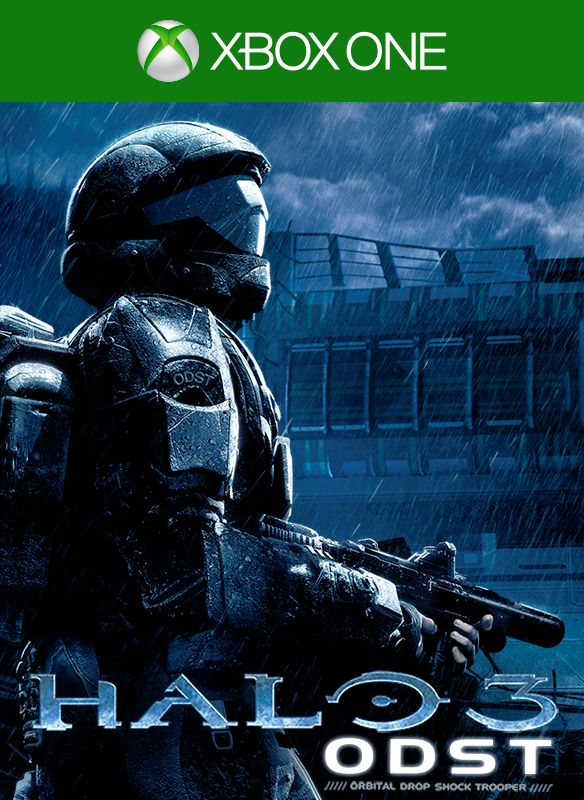 Halo The Master Chief Collection Halo 3 ODST 2015