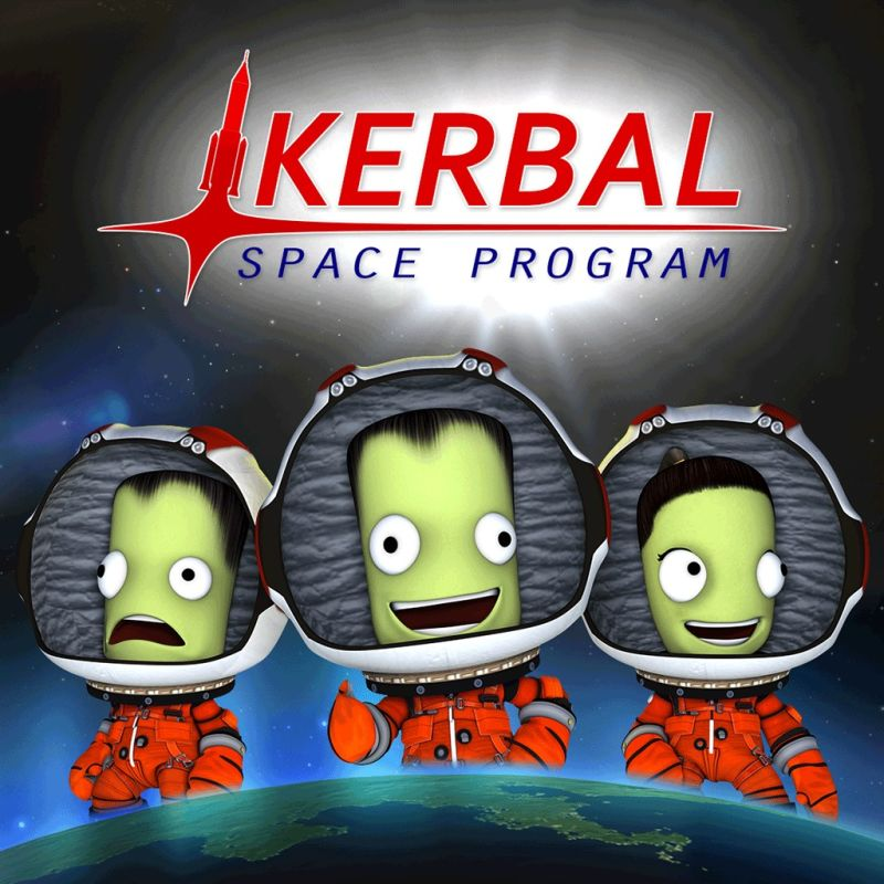 Kerbal Space Program For PlayStation 4 2016 MobyGames