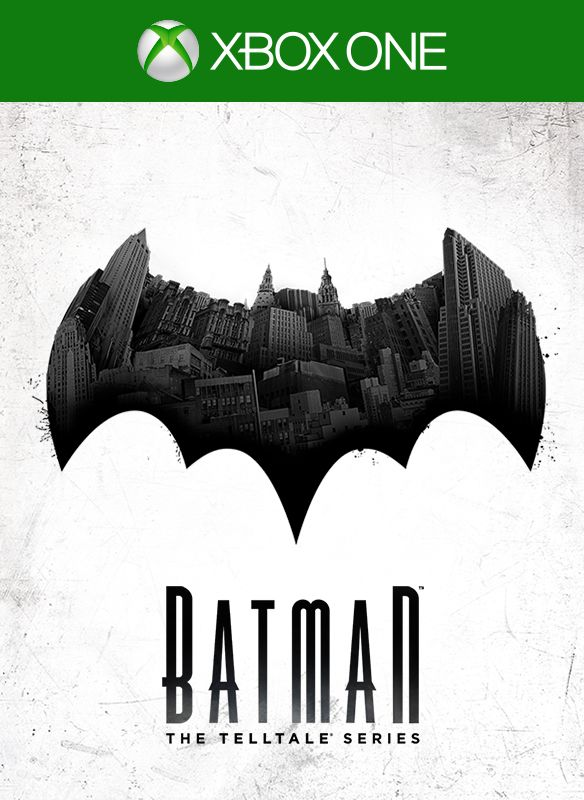 Batman The Telltale Series Episode 1 Realm Of Shadows For Xbox One 2016 MobyGames