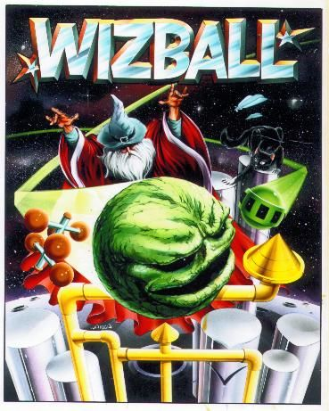 Image result for wizball