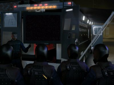 SWAT 3: Tactical Game of the Year Edition Screenshot