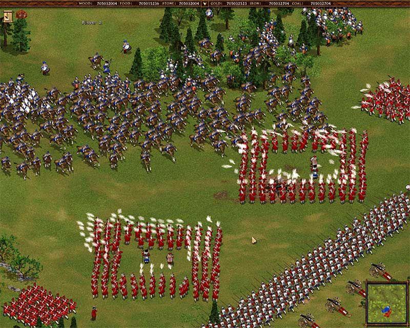 cossacks european wars oyunu