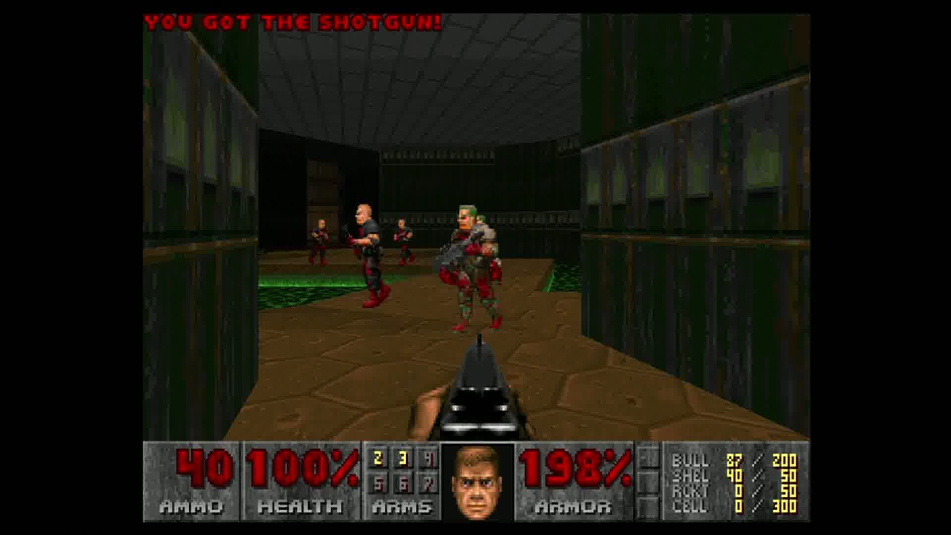 Chebos Reviews 3 The Ultimate Doom Gamehag
