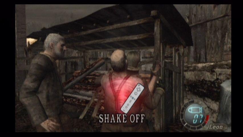 Image result for Resident Evil 4 wii