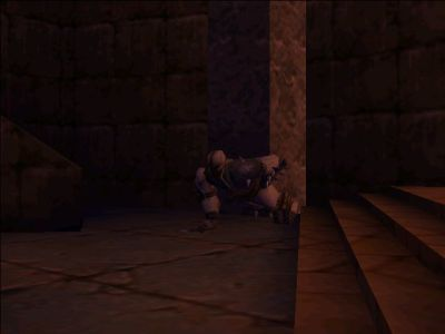 Dark Vengeance Windows Playing as 'The Gladiator'. Here the story starts with him doing one armed push ups while the narrator tells how he went home to see his little sister only to find her dead