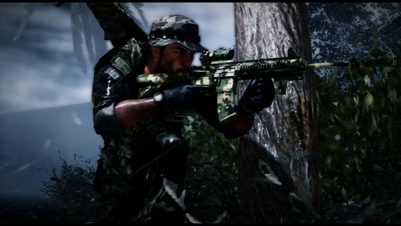 Medal Of Honor Warfighter img3