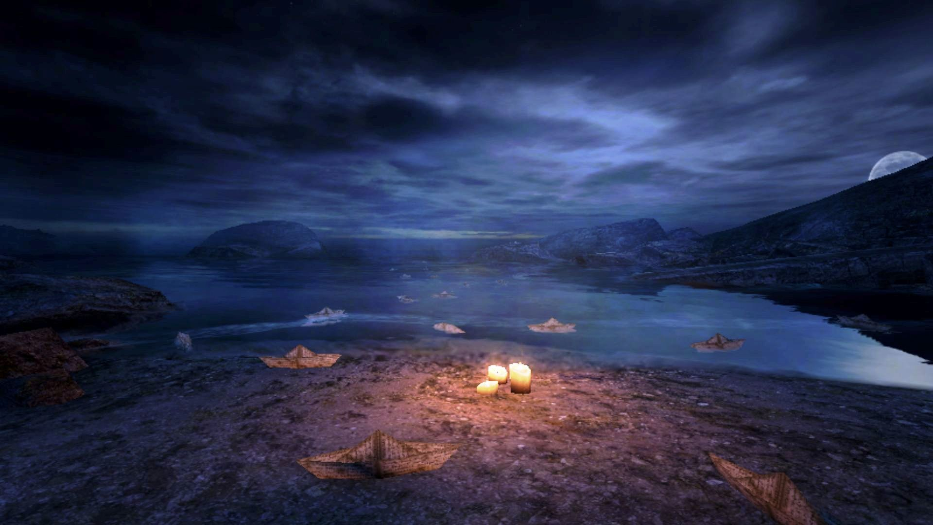 Image result for dear esther water