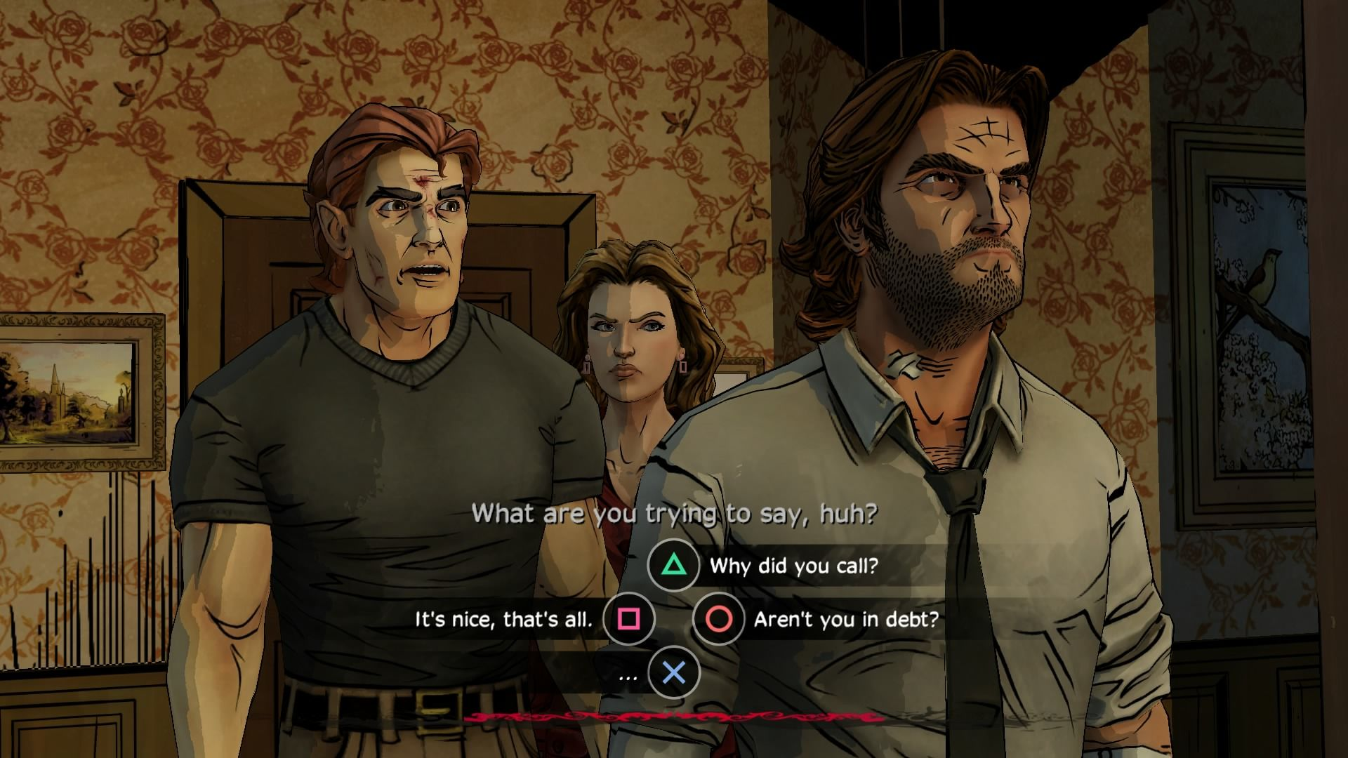 Image result for wolf among us episode 4