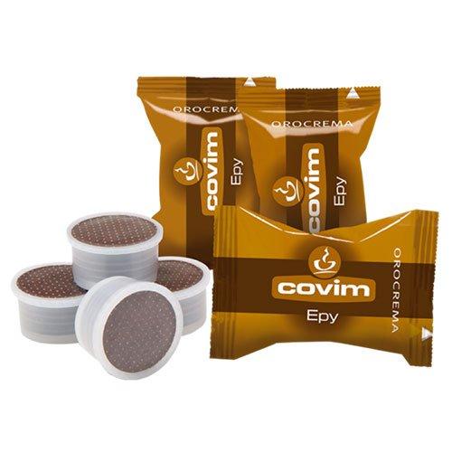 300 Capsule Covim Espresso Point  Orocrema