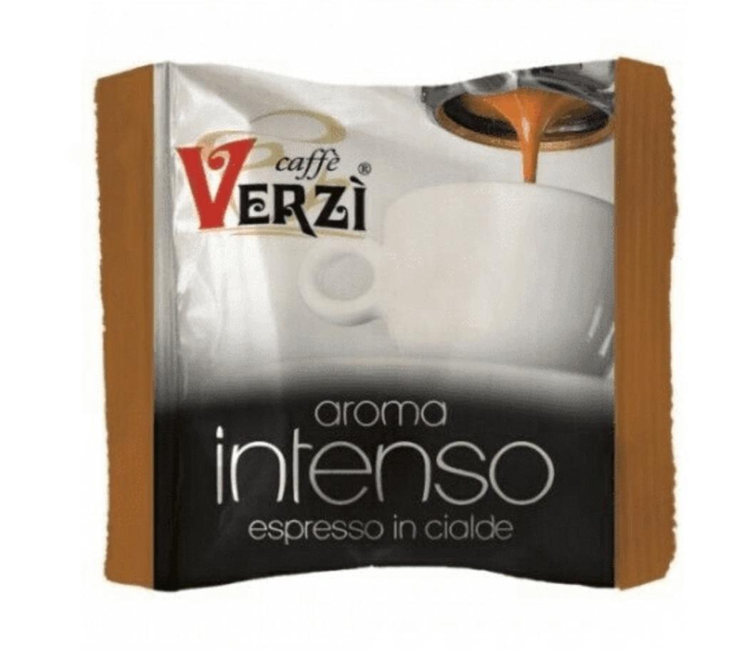 150 CIALDE ese 44 mm CAFFE' VERZI' AROMA INTENSO