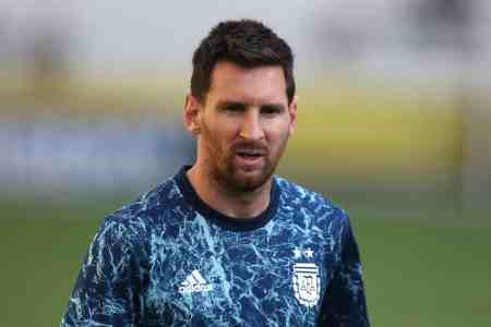 Frank Leboeuf uses Zinedine Zidane precedent to explain why Lionel Messi shouldn't win Ballon d'Or