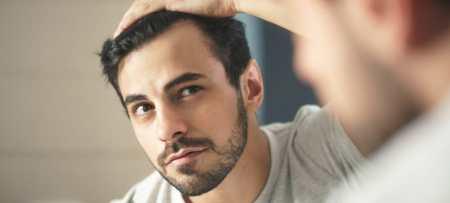 10 Men's Hair Myths Debunked