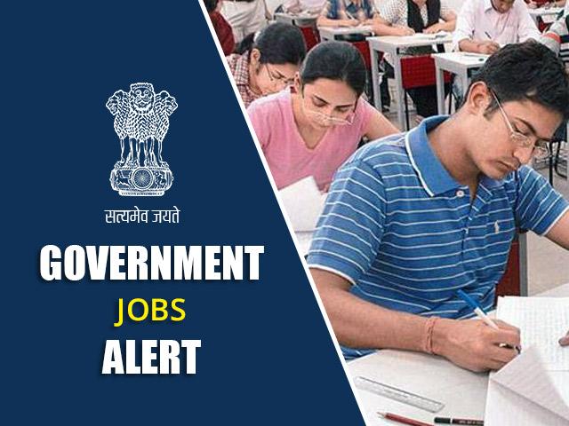 119 फूड सेफ्टी ऑफिसर की निकली भर्ती, आज से आवेदन शुरू @mrb.tn.gov.in