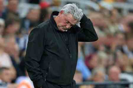 The latest on Steve Bruce's Newcastle future following Tottenham defeat
