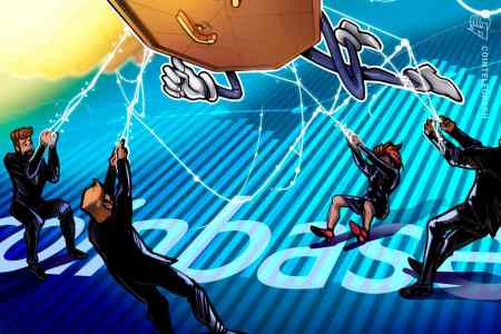Coinbase unveils its Digital Asset Policy Proposal to spark conversation around comprehensive cr ...