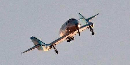 Virgin Galactic Stock Tumbles After Commercial Flights Delayed Until End of 2022