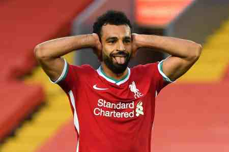 How many games Liverpool's Mohamed Salah and Sadio Mane are set to miss due to AFCON