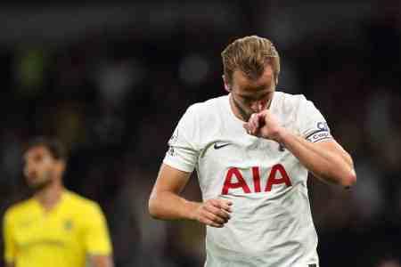 Tottenham fans slammed over reaction to Harry Kane strike vs Newcastle