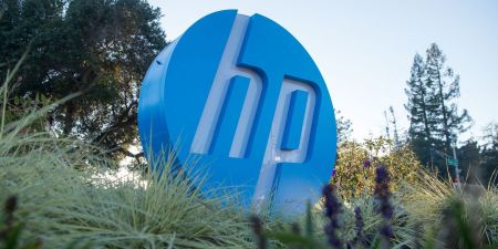 HP's Dividend Just Got a Big Hike. The Stock Is Rising.