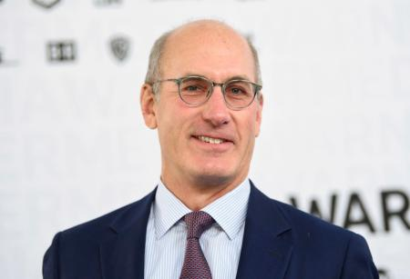"""AT&T CEO John Stankey Sees """"No Surprises"""" As WarnerMedia-Discovery Deal Awaits Approval, No  ..."""