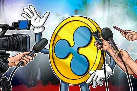 Ripple CEO says the SEC helped Ethereum to overtake XRP as No.2 crypto