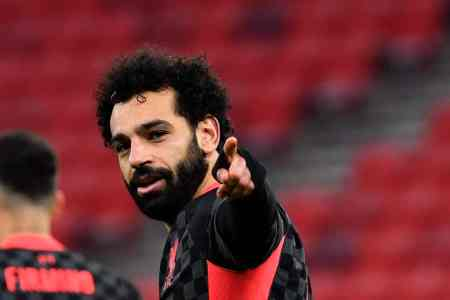 Fans divided over Mo Salah's reported Liverpool contract demands