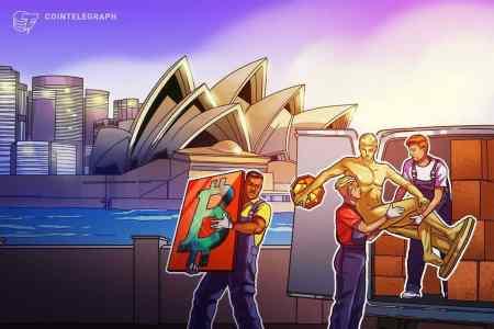 Australian Senators pushing for country to become the next crypto hub