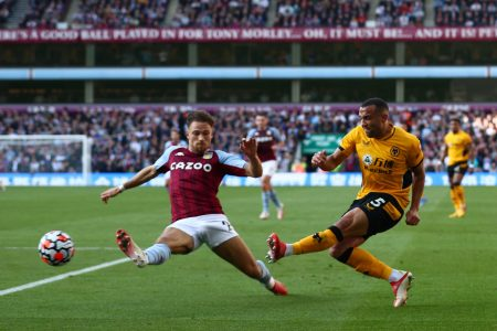 Details emerge as to why Marçal failed to feature in Wolves' draw at Leeds
