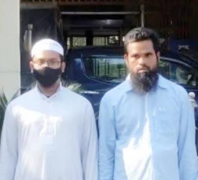 4 arrested for vandalizing Hindu temple in Bangladesh | हिंदू मंदिर में तोड़फोड़ करने के मामले म ...