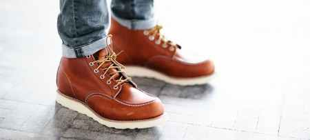 6 Types Of Boots Every Man Should Own