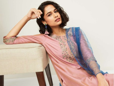 8 types of kurtas for every festive occasion